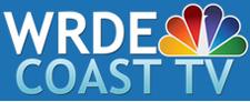 Seen on NBC WRDE Coast TV